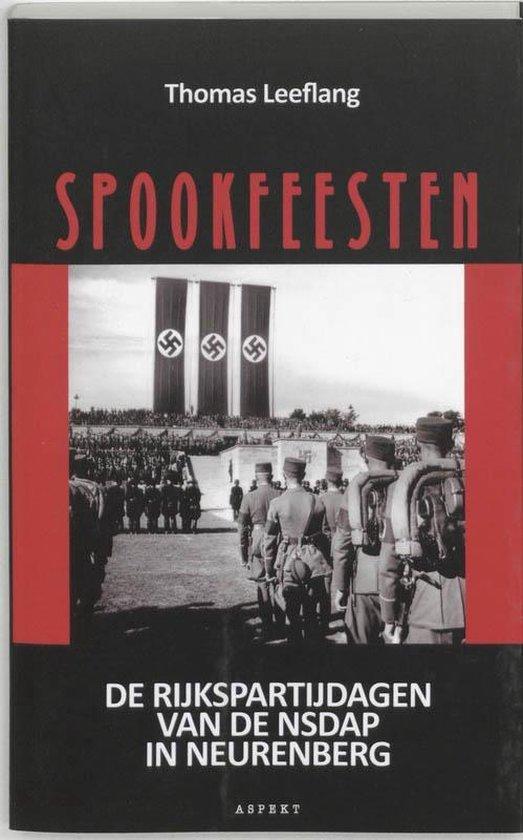 Spookfeesten - Thomas Leeflang |