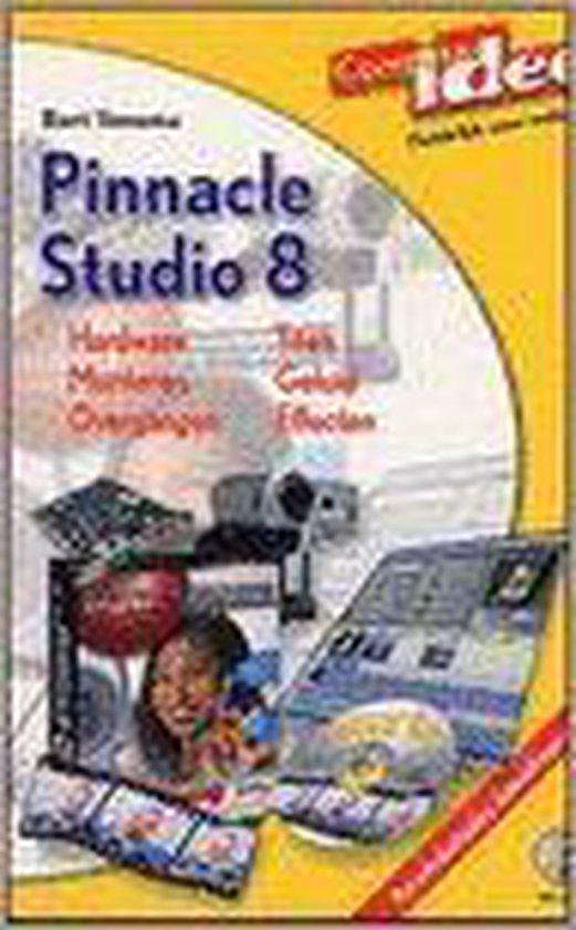 Pinnacle Studio 8 - Bert Venema |