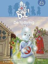 Kinderboeken De tijdsring - AVI E5