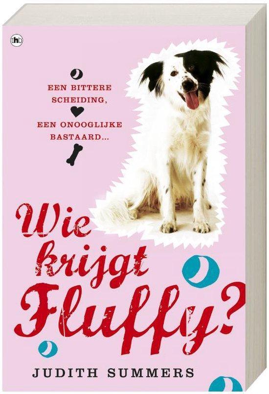 Wie Krijgt Fluffy? - Judy Cornwell   Readingchampions.org.uk