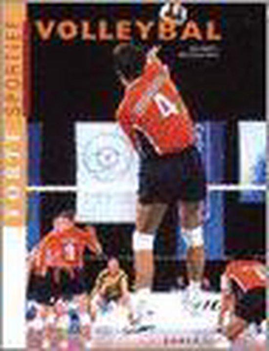 Volleybal - Peter Meyndt  
