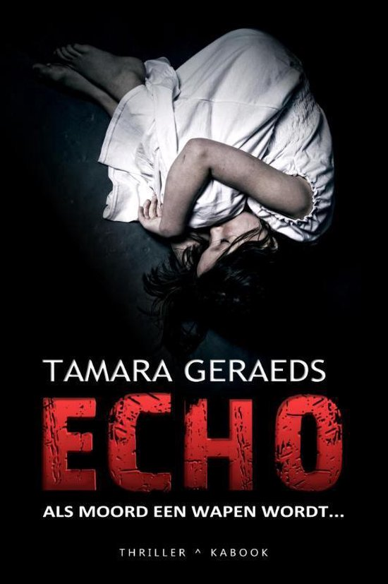 Echo - Tamara Geraeds |
