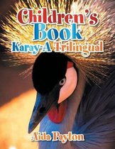 Children's Book Karay-A Trilingual