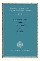 Voltaire et Paris