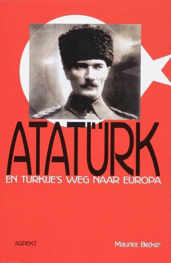 Atatürk - Maurice Becker  