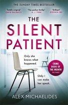 Omslag The Silent Patient