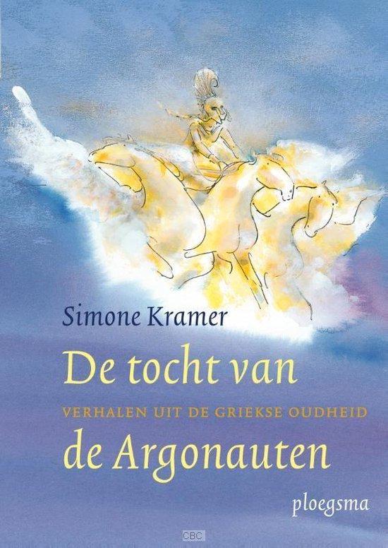 De tocht van de Argonauten - Simone Kramer |