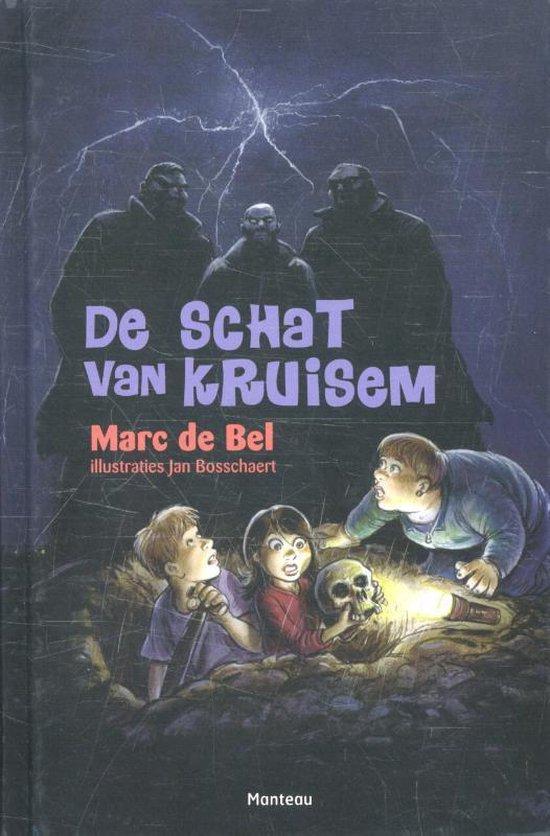 De schat van Kruisem - Marc de Bel |