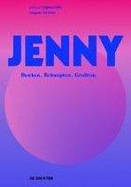 JENNY. Ausgabe 04