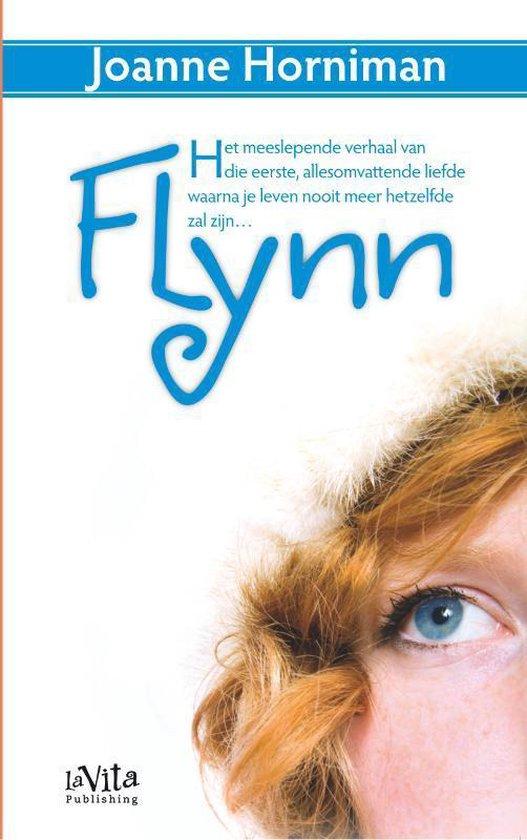 Flynn - Joanne Horniman |