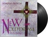 New Gold Dream (81/82/83/84, LP)