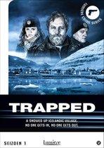 Trapped - Seizoen 1