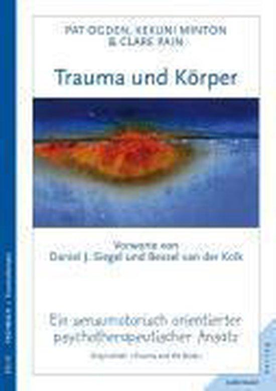 Boek cover Trauma und Körper van Pat Ogden (Onbekend)