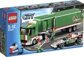 LEGO City Grand Prix Truck - 60025