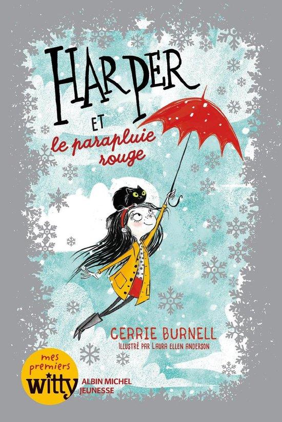 Harper et le parapluie rouge - tome 1