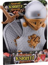 Medieval Knights Ridderset Groot - 5-delig