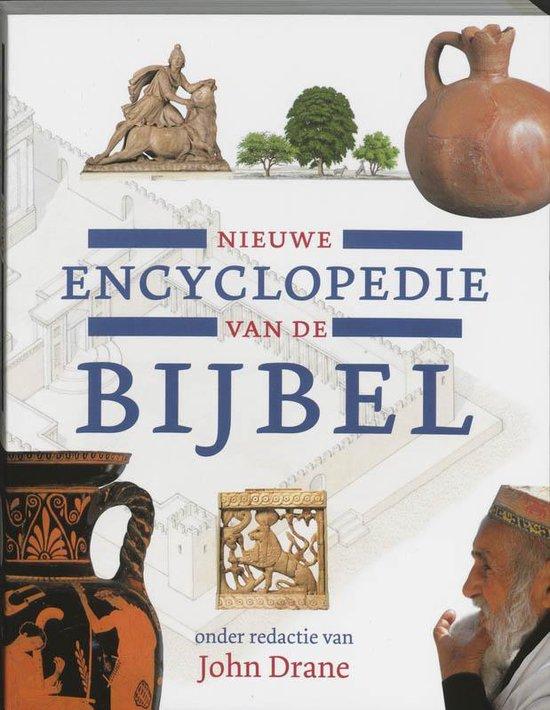 Nieuwe encyclopedie van de bijbel - Diverse auteurs |