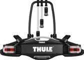 Thule VeloCompact 927 Fietsendrager - 3 fietsen - Kantelbaar