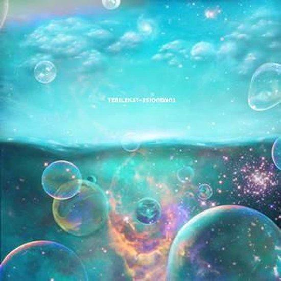 Turquoise Transparent)