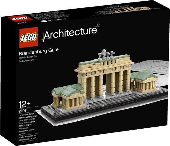 LEGO Architecture Brandenburger Tor - 21011