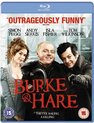 Movie - Burke And Hare