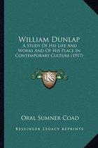 William Dunlap William Dunlap