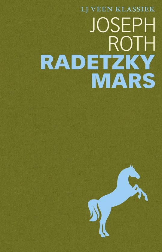 Radetzkymars - Joseph Roth |