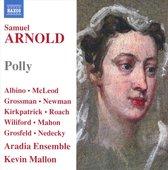 Arnold: Polly