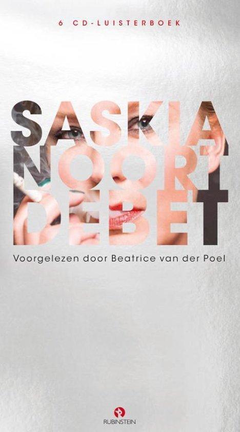 Debet - Saskia Noort |