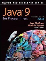 Java 9 for Programmers