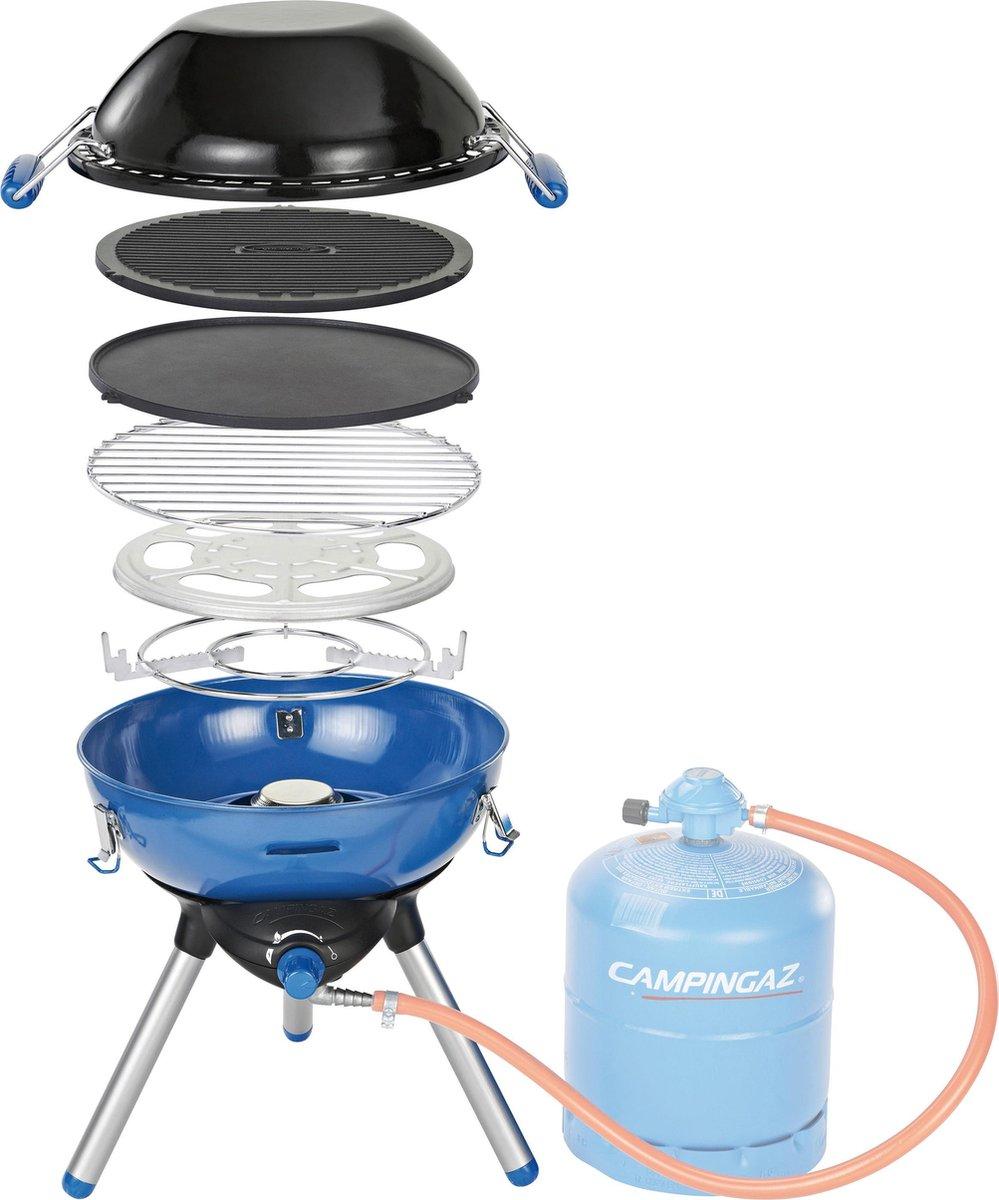 Campingaz Party Grill 400 R Campingkooktoestel - 1-pits - 2000 Watt
