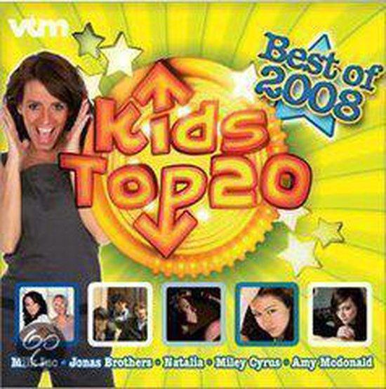 Kids Top 20 - Best Of 2008