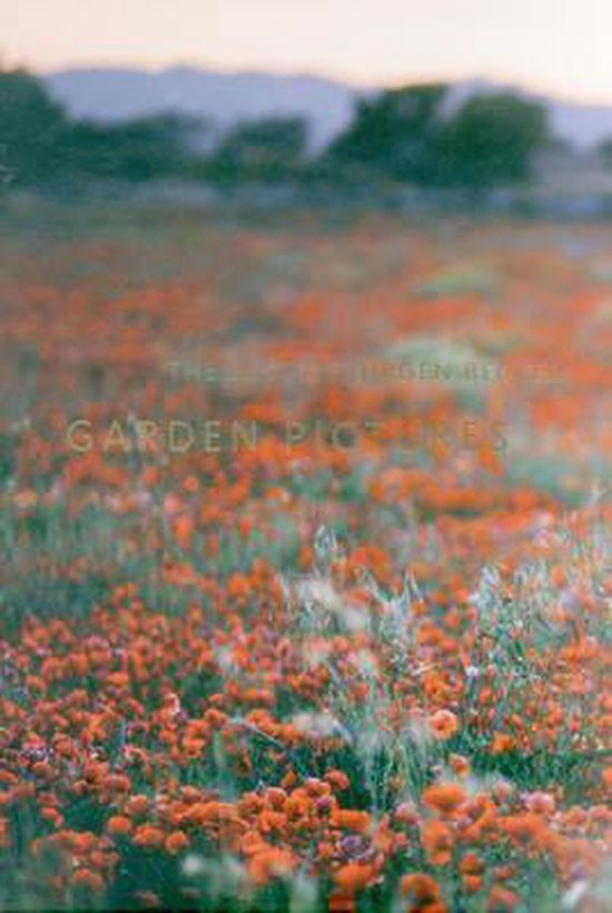 Boek cover Best of Jurgen Becker Garden Pictures van Becker Jurgen (Paperback)