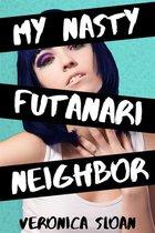 My Nasty Futanari Neighbor