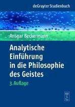 Analytische Einfuhrung in die Philosophie des Geistes