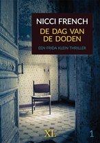 Frieda Klein 8 - De dag van de doden