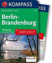 WF5031 Berlin, Brandenburg Kompass