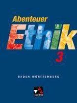 Abenteuer Ethik 3 / BW/SB
