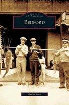 Omslag Bedford