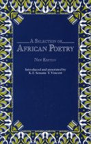 Selection of African Poetry, A New Edition