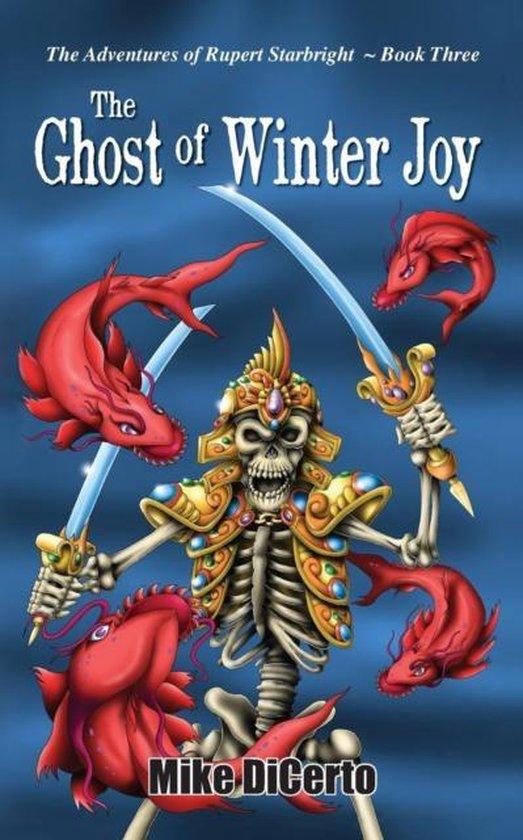 The Ghost of Winter Joy