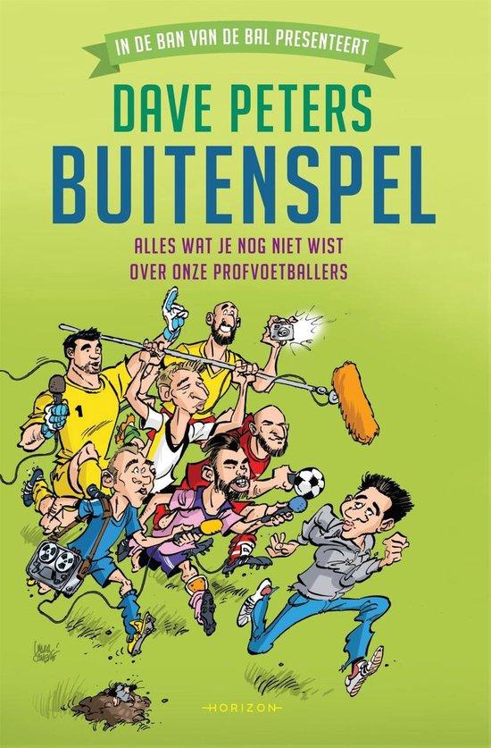 Buitenspel - Dave Peters | Fthsonline.com