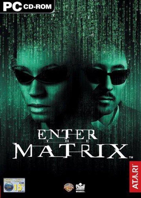 Enter the Matrix /PC – Windows