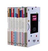 Omslag HBR Classics Boxed Set (16 Books)