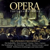 Opera - The Greatest Arias