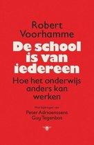 De school is van iedereen