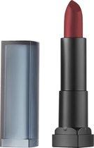 Maybelline Color Sensational Powder Matte - 5 Cruel - Lipstick Bordeaux lippenstift