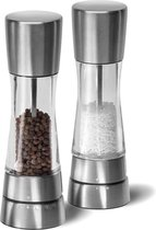Cole & Mason Precision Derwent Peper- en zoutmolenset