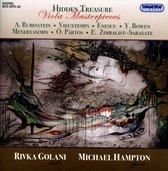 Hidden Treasure: Viola Masterpieces