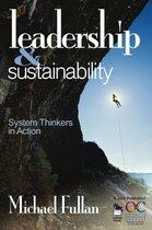 Leadership & Sustainability